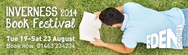 Inverness Book Festival