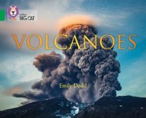 Volcanoes cover