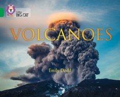 Volcanoes cover